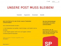 unsere-post.ch Thumbnail