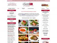 866-to-cater.de Webseite Vorschau