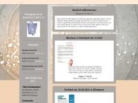 swinging-cords-ellenbach.de Webseite Vorschau