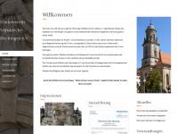 foerderverein-stiftskirche-hechingen.de