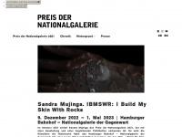 preisdernationalgalerie.de