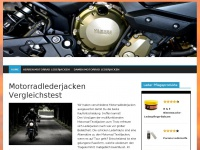 motorrad-lederjacke-test.de
