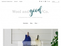 Wool-and-good-company.de