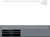 ki-holding.com Webseite Vorschau