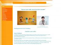 kita-fortbildung-recht.de Webseite Vorschau