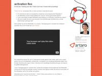 Activation-flex.de
