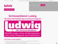 Schluesseldienst-ludwig.de