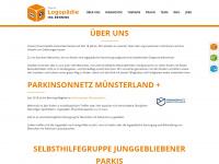 Logopaedie-gescher.de