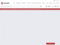 xtivate.de Webseite Vorschau