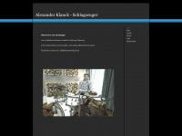 Alexanderklauck.de