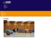 Panthers-gaggenau.de