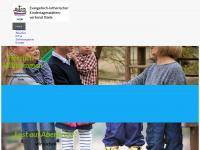 kitaverband-stade.de Webseite Vorschau