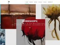 philipparts.de Webseite Vorschau