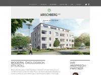 kirschberg3.de Webseite Vorschau