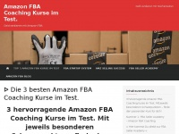 amazon-fba-coaching.de Thumbnail