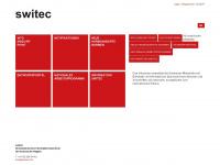 switec.info Webseite Vorschau
