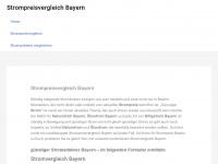 strompreisvergleich-bayern.de