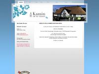 amkamin-spo.de Webseite Vorschau