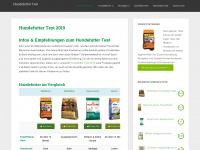 hundefutter-tests.org