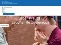 Lebenshilfe-zeulenroda.de