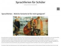 sprachferienfuerschueler.de