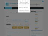 kinderwagen-fuer-zwillinge.com Webseite Vorschau