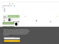 kindervorhang.ch Webseite Vorschau