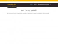 007net.eu Webseite Vorschau