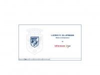 killermann.ch Webseite Vorschau