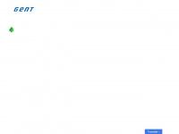 8gent.com Webseite Vorschau