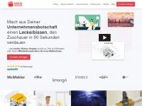 videosdiebegeistern.com