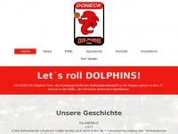 doneck-dolphins-trier.de Thumbnail