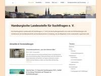 Landesstelle-hamburg.de