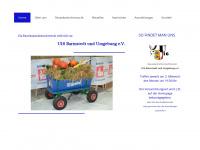 u16-barmstedt.de Webseite Vorschau