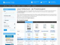 Leiser-kuehlschrank.de