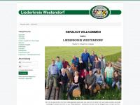 liederkreis-westendorf.de