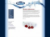 ki-ingredients.de Webseite Vorschau