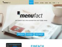Menufact.de