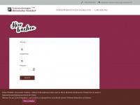 amf-ferienwohnung-soutyhof.de Webseite Vorschau