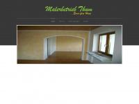 Malerbetrieb-thum.de