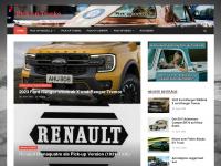 pick-up-trucks.de