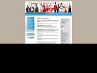 übersetzungen-dolmetscher.at Webseite Vorschau