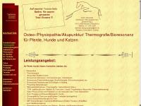 vierbeiner-therapiezentrum.de