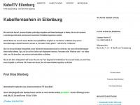 Kabeltv-eilenburg.de