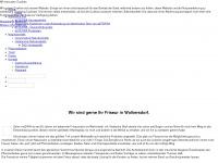 madiva.eu Webseite Vorschau