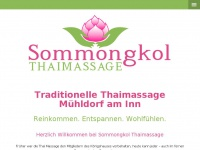 Sommongkol-thaimassage.de