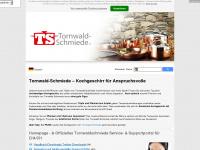 tornwald-schmiede.de