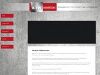 kiw-werkzeugtechnik.de Webseite Vorschau