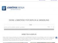 jobboerse-berlin.org