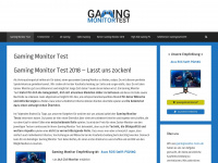 Gamingmonitor-tests.de
